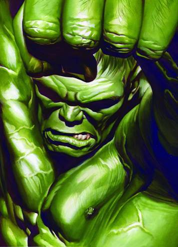 Hulk #5 By Gerry Duggan & Mark Bagley and Cover Art By Alex Ross