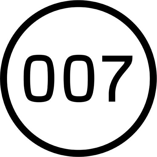 Bond is back!