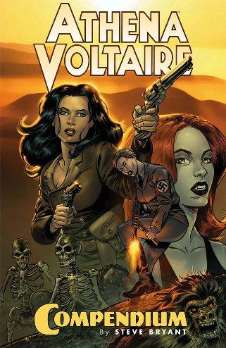 Steve Bryant's Athena Voltaire Compendium