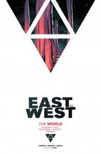 eastof west