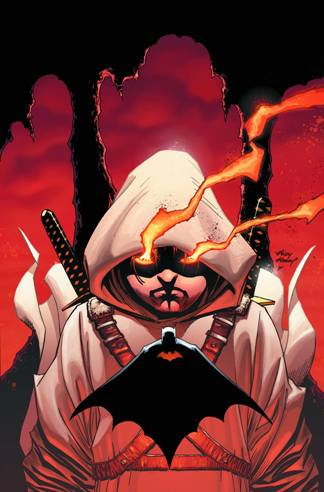Damian's Back, But At What Cost ? Robin Rises Alpha One-Shot