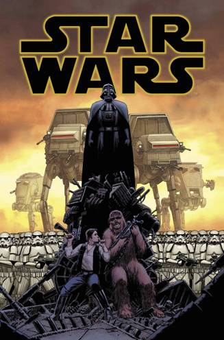 The Adventure Continues In Marvel's Star Wars #2