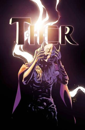All Will Be Revealed In Thor #8