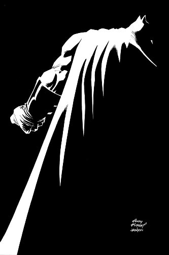 Dark Knight III: The Master Race #1 (of 8)