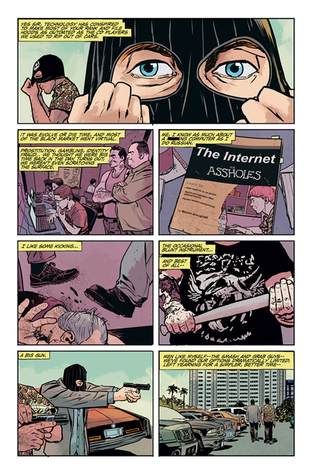 The Fix #1 preview page 2