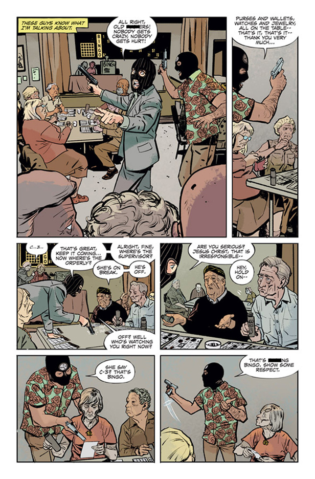 The Fix #1 preview page 3