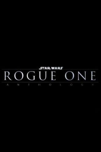 Marvel's Star Wars Rogue One Prequel Comics