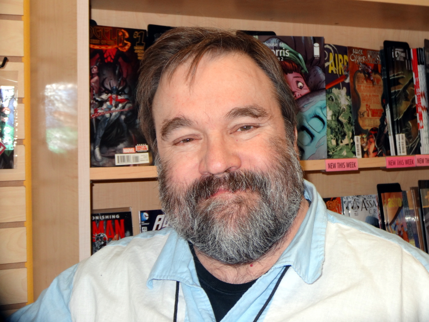 Wayne Markley