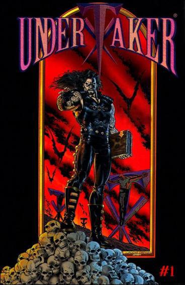 The Undertaker #1