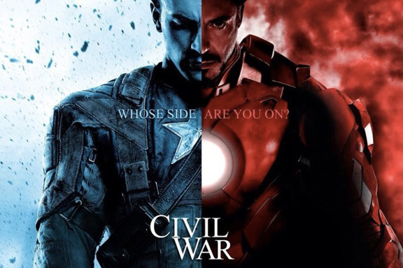 """""""Dramas Or Superhero Movies, Whose Side Are You On?"""""""