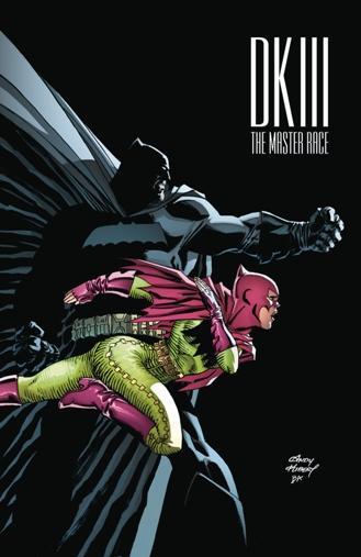 Dark Knight III: Master Race #6