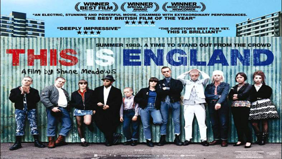 This Is England Recommended By Dominique Provost-Chalkley