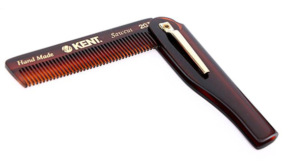 Kent Comb Recommended by Tim Rozon