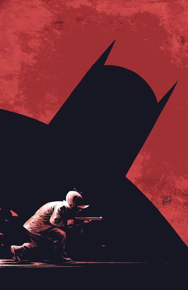 Batman/Elmer Fudd Special #1