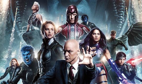 X-Men Apocalypse: So True….