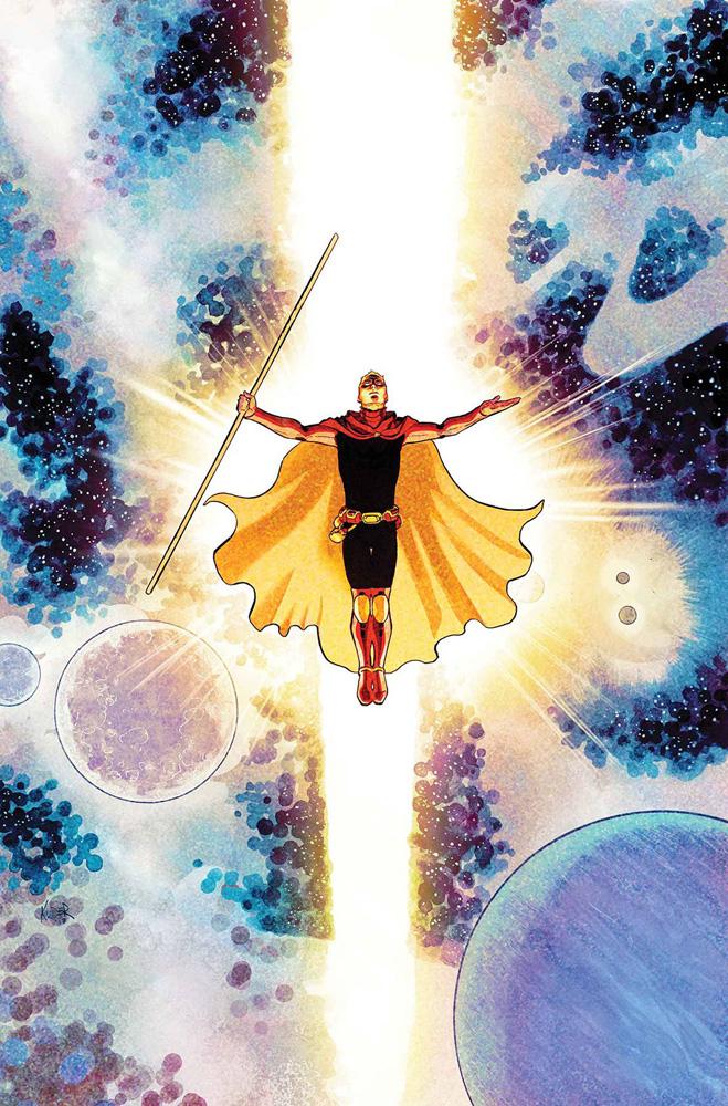 Infinity Countdown: Adam Warlock