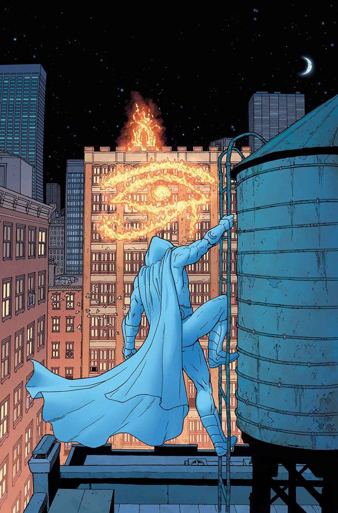 Moon Knight #188