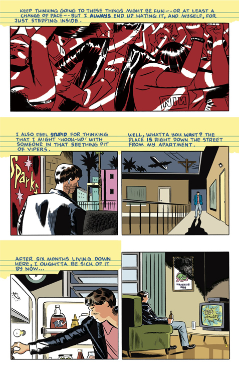 Dry County preview page 2
