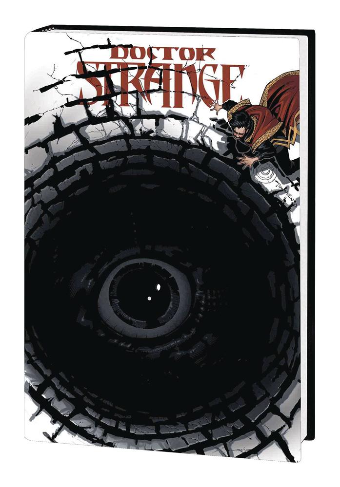 Doctor Strange Book 1