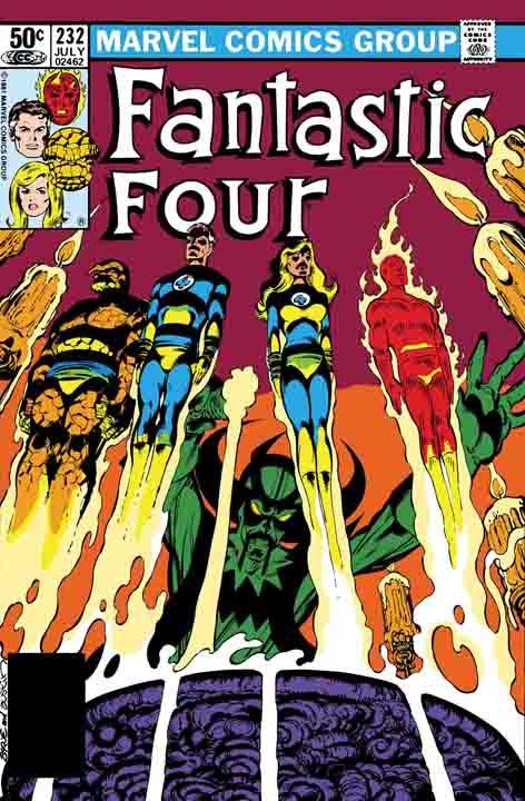 True Believers: Fantastic Four By John Byrne #1