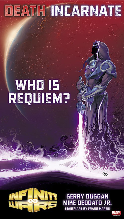 Who is Requiem?