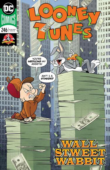 Looney Tunes 2#46