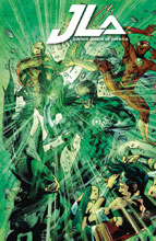 Image: Justice League of America #12 - DC Comics