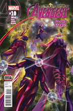 Image: All-New, All-Different Avengers #10 (ASO) - Marvel Comics