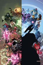 Image: Avengers and X-Men: Axis #3