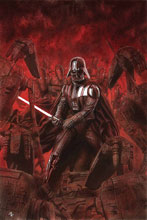 Image: Darth Vader #4 - Marvel Comics