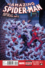 Image: Amazing Spider-Man #17.1 - Marvel Comics