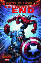 Image: Ultimate End #3 - Marvel Comics