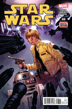 Image: Star Wars #8 - Marvel Comics