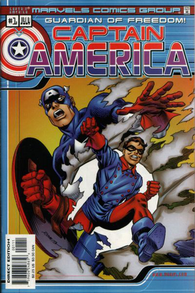 Westfield Comics Blog » THE (ALMOST) SECRET HISTORY OF THE ...